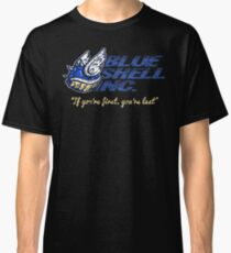 Blue Shell Inc. Classic T-Shirt
