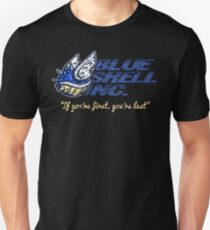 Blue Shell Inc. Unisex T-Shirt
