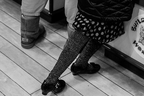 Legs by Nevermind the Camera Photography