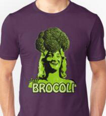 Jeff Brocoli Unisex T-Shirt