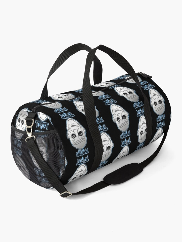 Alternate view of To rot Duffle Bag