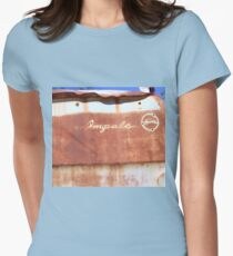 Pan AM #14 - Chevvying T-Shirt