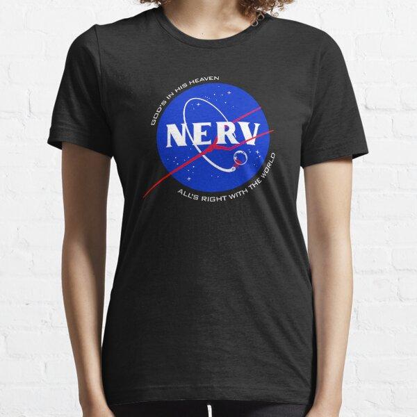 Pour le bénéfice de certains T-shirt essentiel