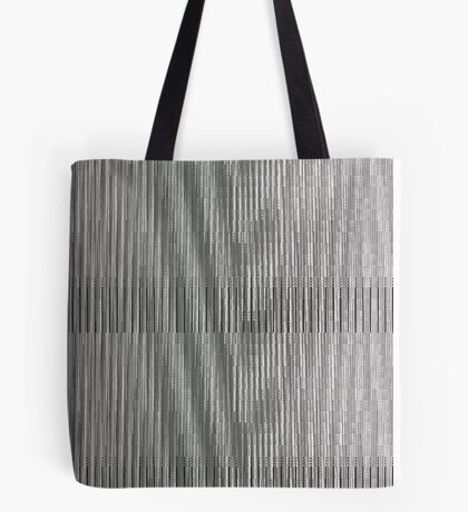 Glitch 1 Tote Bag
