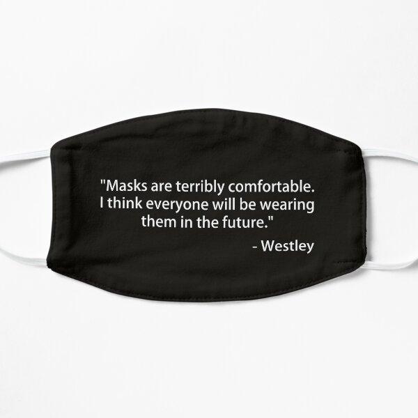 Westley Mask