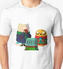 a christmas adventure T-Shirt