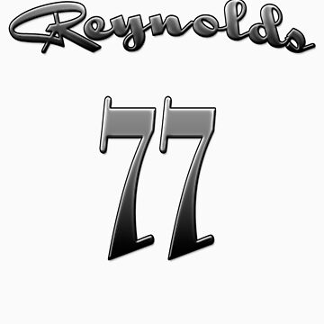 REYNOLDS 77 by alkapone26