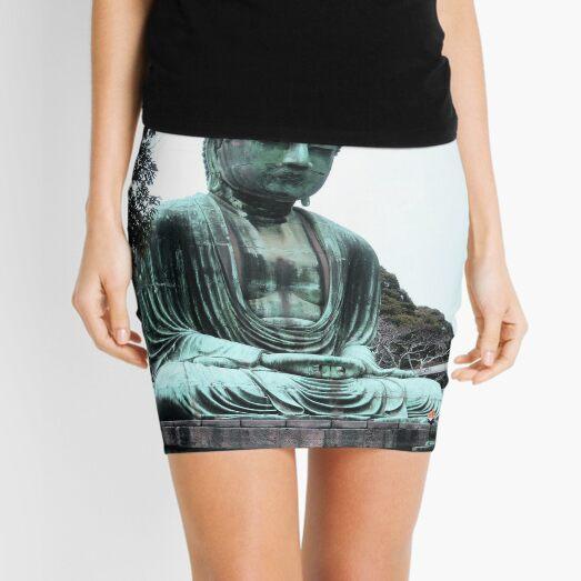 For You Buddha (Japan) Mini Skirt