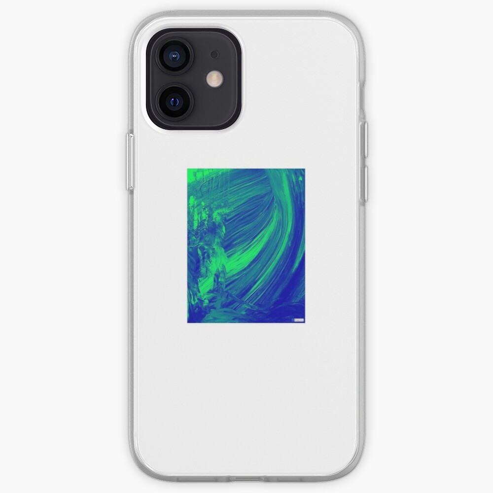 Wave of Bliss iPhone Case & Cover