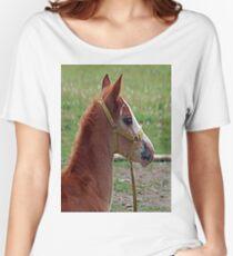 Foal Women's Relaxed Fit T-Shirt