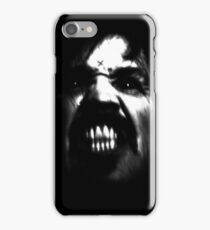 This Ancient Man This Man of Decay iPhone Case/Skin