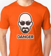 Heisenberg I am the danger T-Shirt