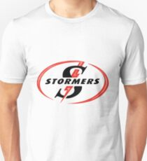 STORMERS SOUTH AFRICA RUGBY WP PROVINCE SUPER 15 RUGBY T-Shirt