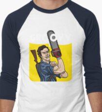 Evil Dead - We Can Do It parody T-Shirt