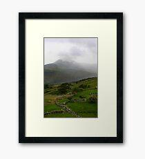 Kerry, Ireland Framed Print