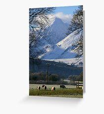 Killarney, Kerry, Ireland Greeting Card