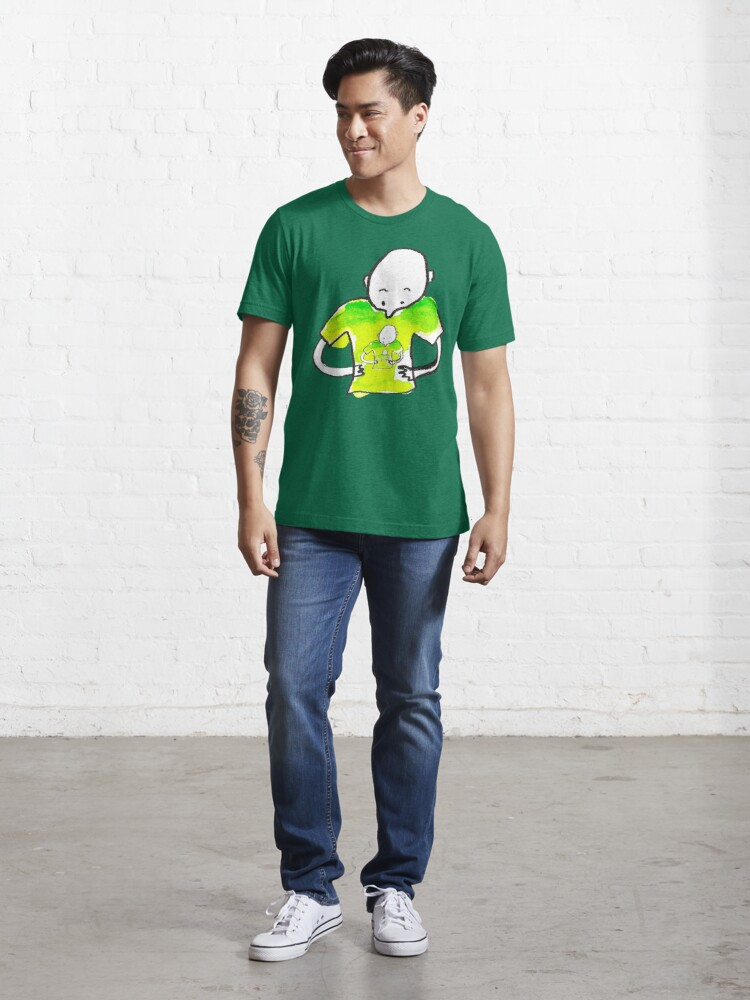 Alternate view of Mr. Droste sees himself Essential T-Shirt