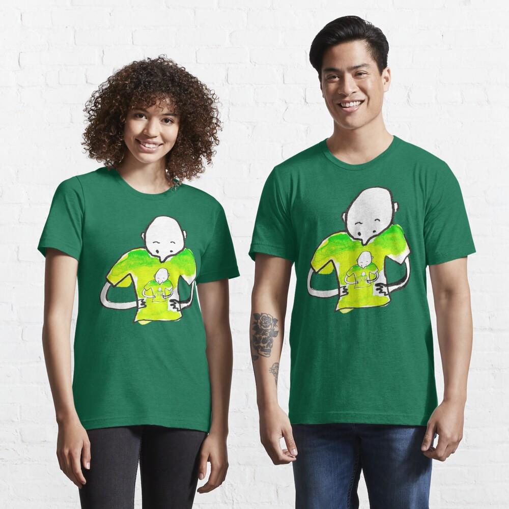 Mr. Droste sees himself Essential T-Shirt