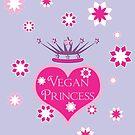 Vegan Princess by veganese