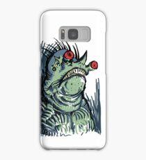 Scary Goblin Samsung Galaxy Case/Skin