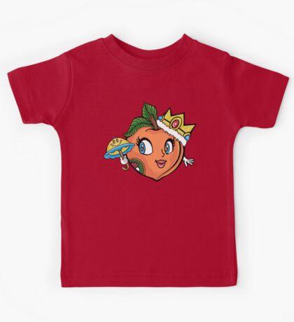 The Crown Peach Kids Clothes
