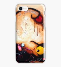 Random Acts of Kindness iPhone Case/Skin