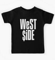 west west  Kids Tee