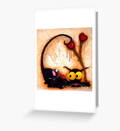 Random Acts of Kindness Greeting Card