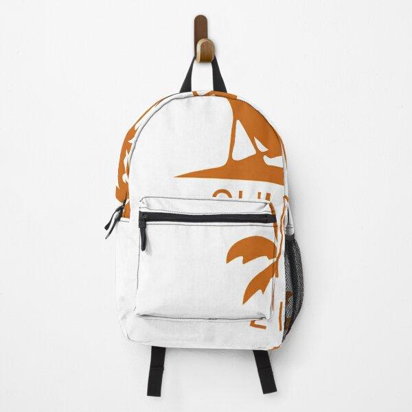Summer Holidays 01 Backpack