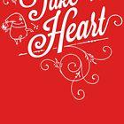 Take Heart! by Marc Junker