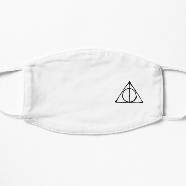 Deathly Hallows Mask