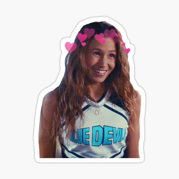 Waverly Earp, Heart Crown 3 Sticker