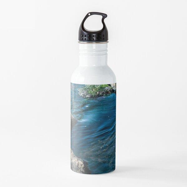 River Water Bottle