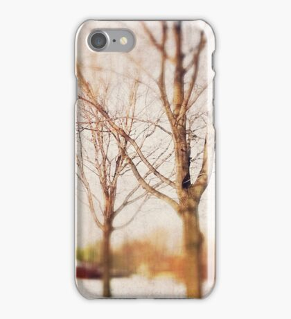 Woodland Dreams iPhone Case/Skin