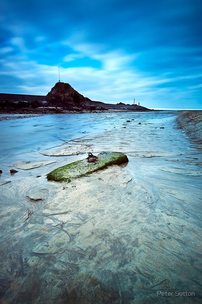 """""""BEAUTIFUL BUDE"""" by Peter Sutton"""