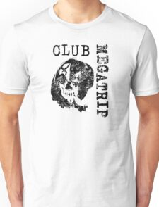 Club Megatrip - March 2013 T-Shirt