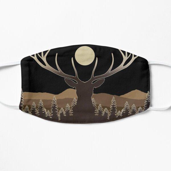 Deer Flat Mask