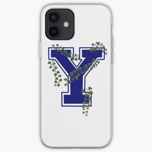 The Y ivy iPhone Soft Case