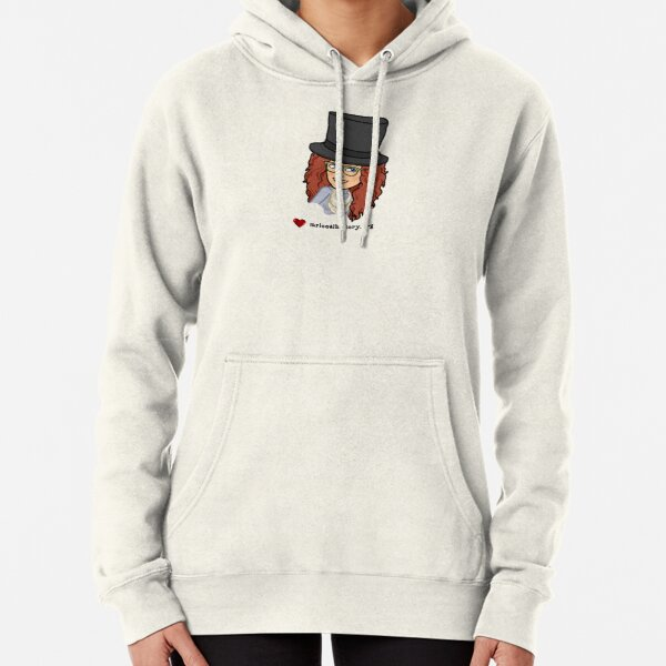 Alter Ego - Miss Paula - Mr Local History Project Pullover Hoodie
