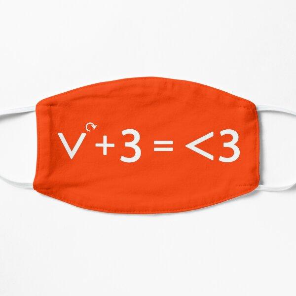 Michael's Equation 2 Flat Mask