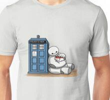 Doctor Mochi Unisex T-Shirt