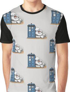 Doctor Mochi Graphic T-Shirt