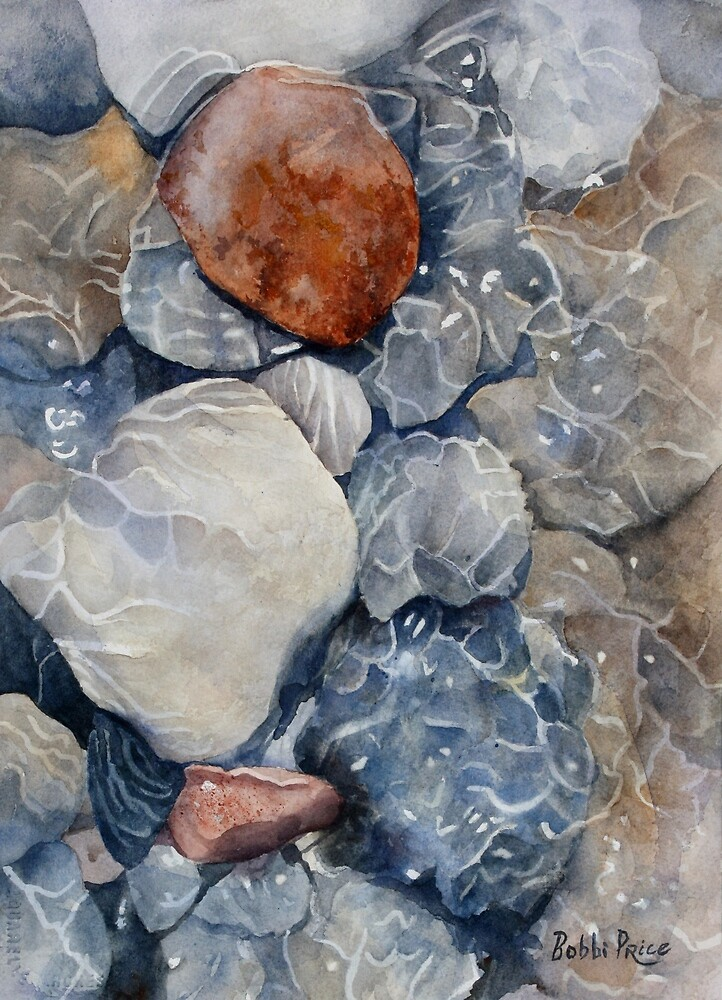 Slippery When Wet by Bobbi Price