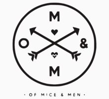 Of Mice & Men - ARROWS | Hoodie (Pullover)