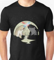 Camiseta unisex Nar Wars