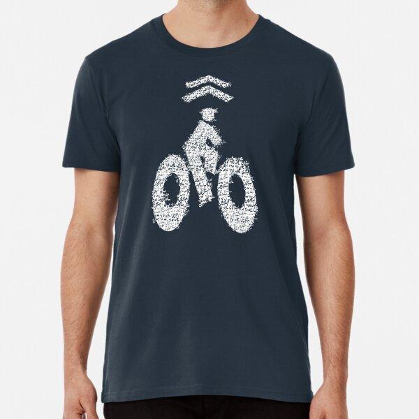 ON YOUR LEFT! Premium T-Shirt