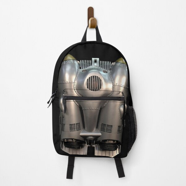 Rocketeer Awesome Flying Backpack Cirrus X3 (from the retronostalgia 80s movie) Backpack