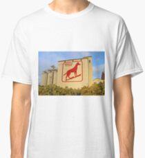 Dingo Flour Mill  Classic T-Shirt