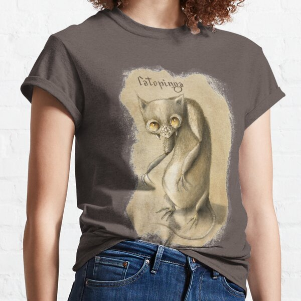 Catopinga Classic T-Shirt