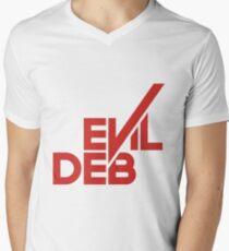 Evil Deb II Men's V-Neck T-Shirt